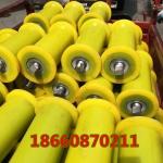 聚氨酯地滚轮厂家,山西矿用耐磨聚氨酯地滚轮厂家