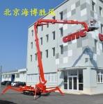 意大利CMC-23蜘蛛车 北京海博胜风独家代理