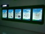 广告灯箱厂家专业制造开启式超薄灯箱广告器材