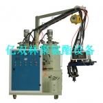 供应 PU聚氨酯吊顶加工设备 PU欧式吊顶聚氨酯发泡机设备价