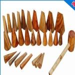 鸿瑞堵漏器材系列-木质堵漏工具