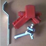 成都供应FHJ架空导线防雷线夹 质量保证