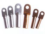 西南四川 成都供應電纜金具 DL2系列雙孔鋁接線端子