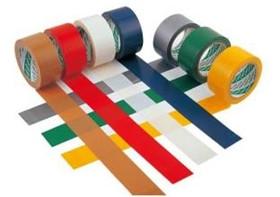 供應防水地毯膠 易撕布基膠帶 強力紅色布基膠帶