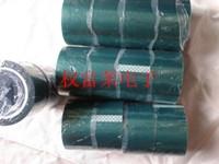 绿色硅胶防静电胶带