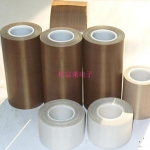 長期供應浙江熱封包裝機械鐵氟龍高溫膠帶   特氟龍