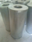 不锈钢材质液压油滤芯【过滤精度高】