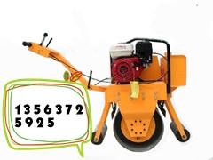 长期提供能在小空间工作的小型压路机