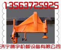 腾宇机械KWCY垂直弯轨机 液压垂直弯轨机 轨道弯道器