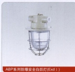 ABP系列防爆安全白炽灯 成都沈海防爆科技 性价比高