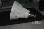 中山LED灯具阳江球泡灯激光喷码机镭雕机厂家