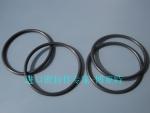 订做氟胶O型密封圈 透明进口橡胶圈