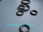 供應進口硅膠O型圈 硅橡膠O型密封圈