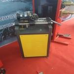 半自動鋼筋接頭機 電阻碰焊機廠家