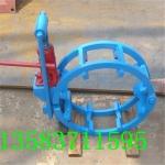 大直径钢管焊接对口专用对接器对口器鼎诚有售DC