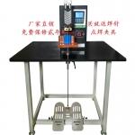 HD-2118微电脑高频逆变点焊机直流点焊机碰焊机