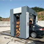 凯萨朗全自动洗车机价格 全自动洗车机优质厂家