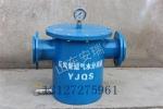 安瑞为您介绍YJQS压风管道气水分离器