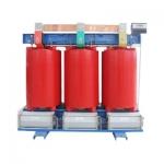 10kV級SCZ(B)10系列有載調壓樹脂絕緣干式變壓器