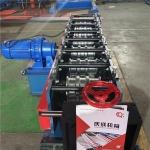 大棚压扁机大棚椭圆管成型优德w88 圆管变椭圆管机器