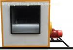鑫佳通品牌风机HTFC系列消防通风低噪音两用柜式离心风机