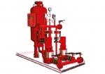 四川成都德阳ALCQ-X系列消防气压给水成套设备 价格实惠