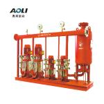 四川变频无负压给水设备 ALCB-X自动调速恒压消防给水设备