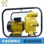四川晨泰 EWB-30 自吸式污水泵厂家价格