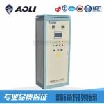 上海奥利变频控制柜一控二ALBK-4-2P厂家直销