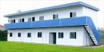提供瑞安活動板房 彩板房公司 凈化車間 工地崗亭房