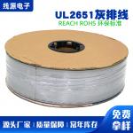 UL2651灰色排线