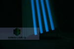 楼梯建筑配件 夜光防滑条 天蓝光铝合金发光防滑条 应急疏散指