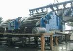 尾礦渣脫水機-昆明滇重礦機的尾礦砂干排脫水篩可用于-200目