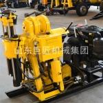 液压钻机HZ-130Y钻机液压巨匠提供130米地质勘探钻机马