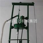 供应小型全自动打井机 家用民用轻便打井机