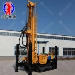 供应FY-500履带式气动水井钻机500米潜孔钻机