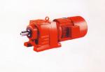四川成都优质商家供应减速机 R系列斜齿轮减速机