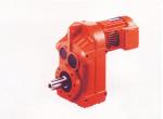 西南成都减速机专业代理 供应F系列平行轴斜齿轮减速机