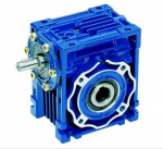 成都富誠機電銷售各類減速機 NRV型蝸桿減速機 品質保證