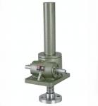四川成都商家专业代理升降机 供应SWL I型蜗轮丝杆升降机