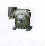 四川成都减速机供应商 直销WPES型减速机
