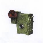 四川成都直供减速机 销售WPWEDK双级减速机