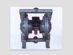 1/2氣動隔膜泵浦  西南成都優質商家批發價提供