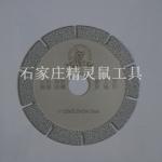 揚州玻璃釬焊金剛石鋸片廠家