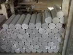 现货2017合金铝棒 兴航5052六角铝棒生产厂家