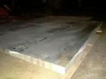 7075-T6进口铝板 耐磨铝板批发