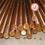 供应高纯度T1紫铜棒 装饰紫铜方棒