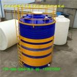 宜昌30吨工业大水箱 不锈钢塑胶水桶