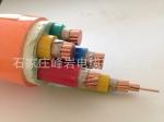 厂家直销广东 YJV 4*70 聚氯乙烯绝缘钢带铠装 国标铜