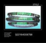 進口窄型三角帶帶日本優霓塔首選品牌同步帶多楔帶麥高迪傳動帶